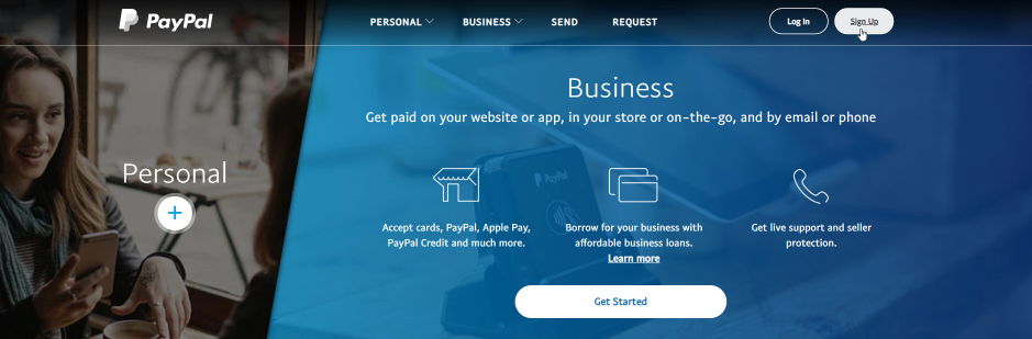paypalsignup