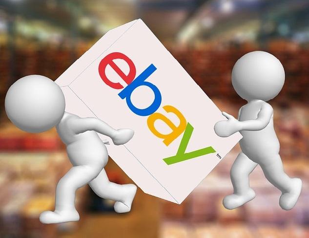 Как да публикуваме първия си продукт в eBay