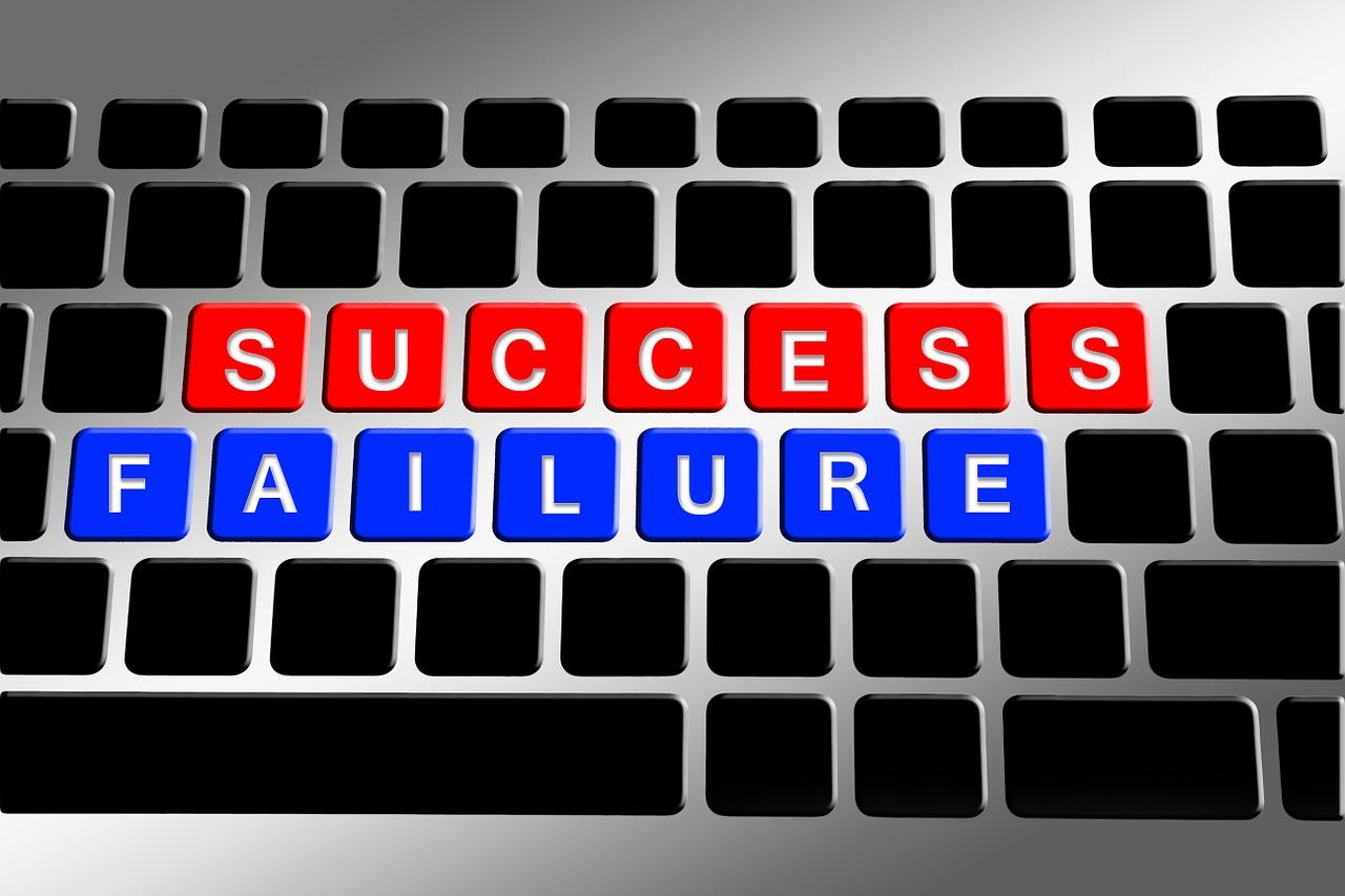 моят първи провал в софтуерния бизнес
