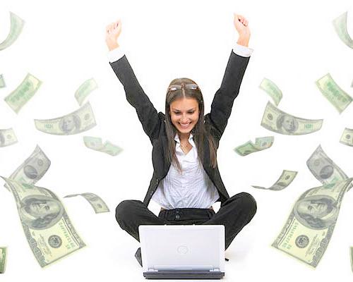 начини за печелене на пари от вкъщи