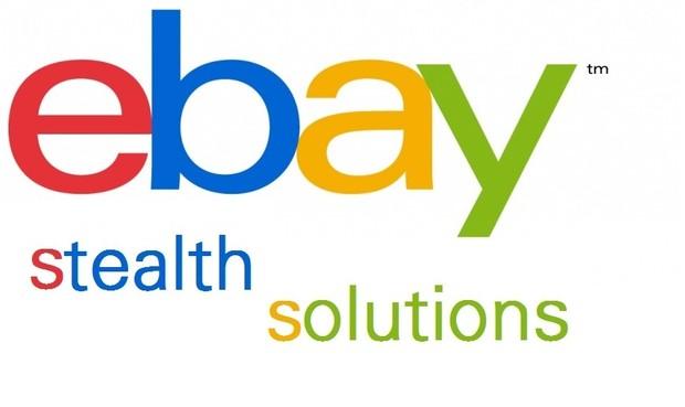 Открий тайната за създаването на eBay Stealth акаунти