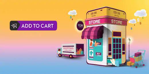 Add to cart – Книга за онлайн търговия