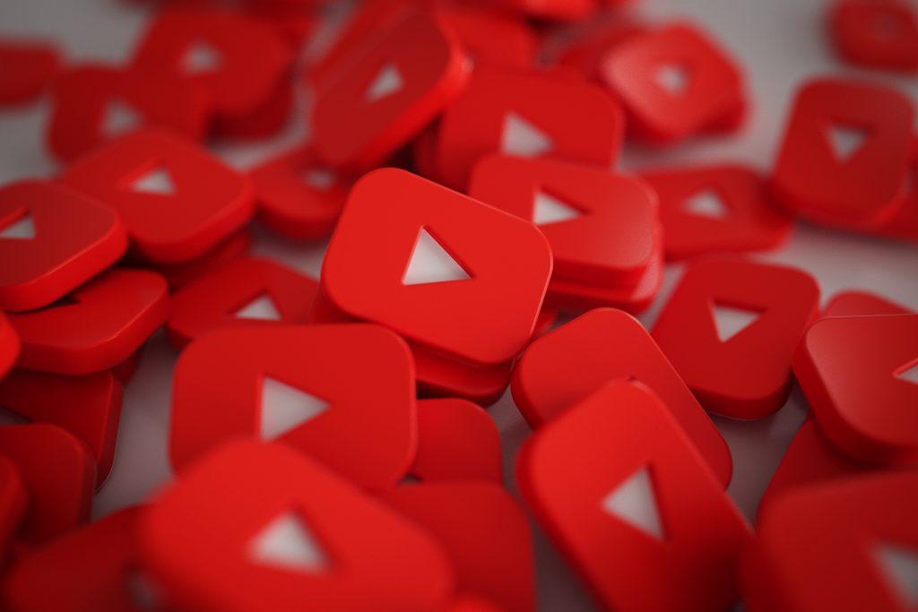Направи свой канал в YouTube