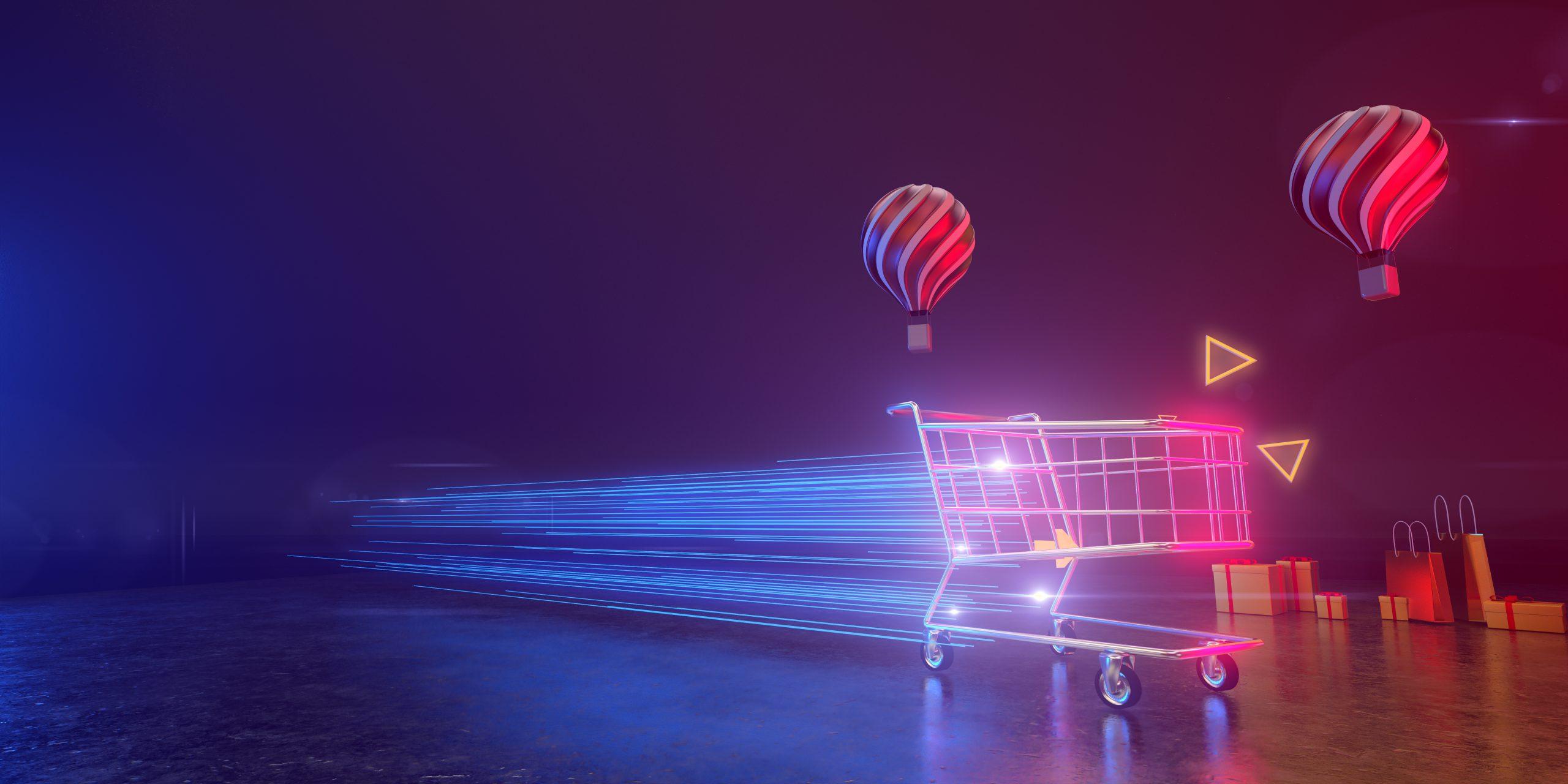 Бъдещето на онлайн търговията през 2020 г.