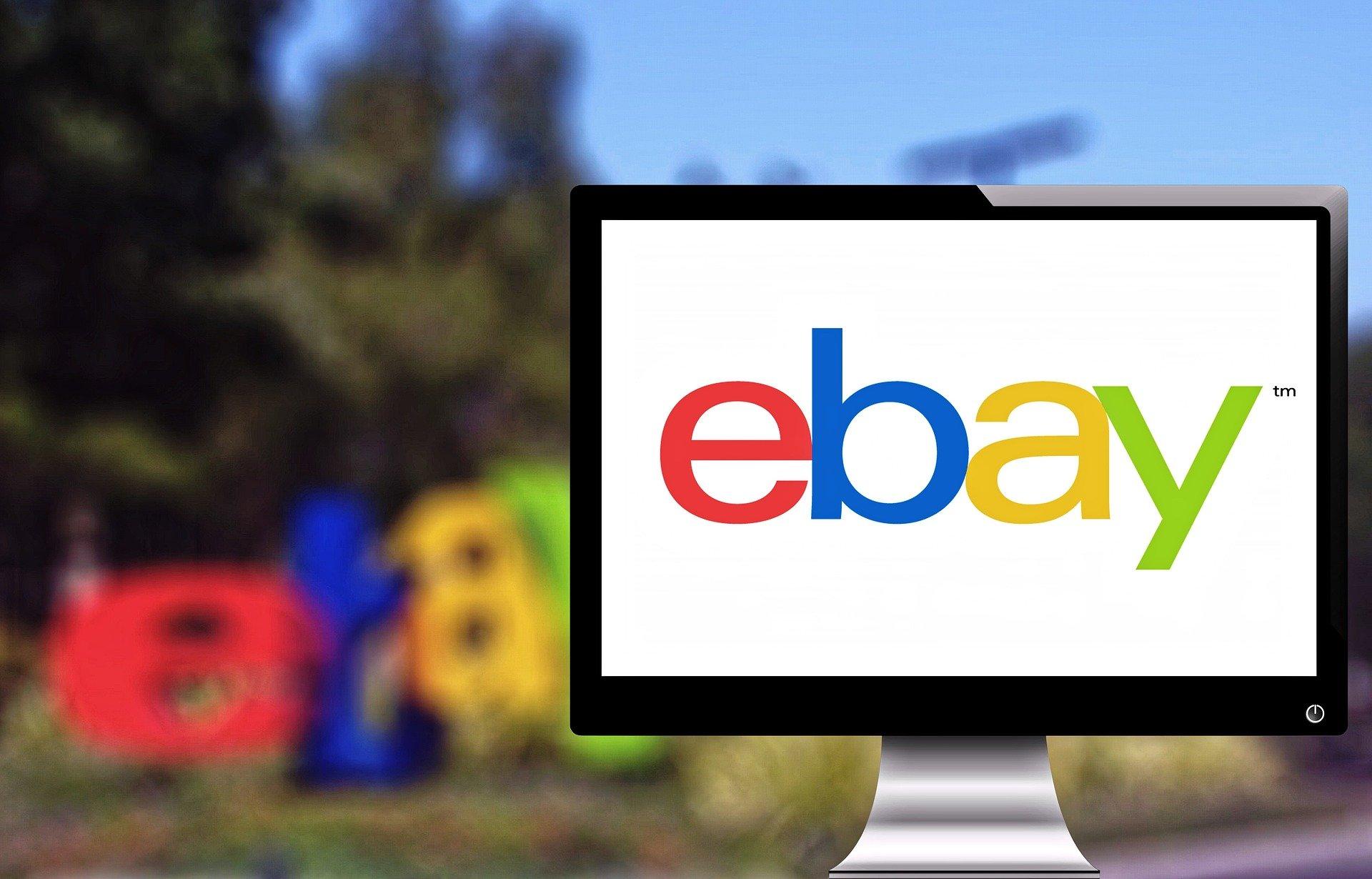 флагнат акаунт в eBay