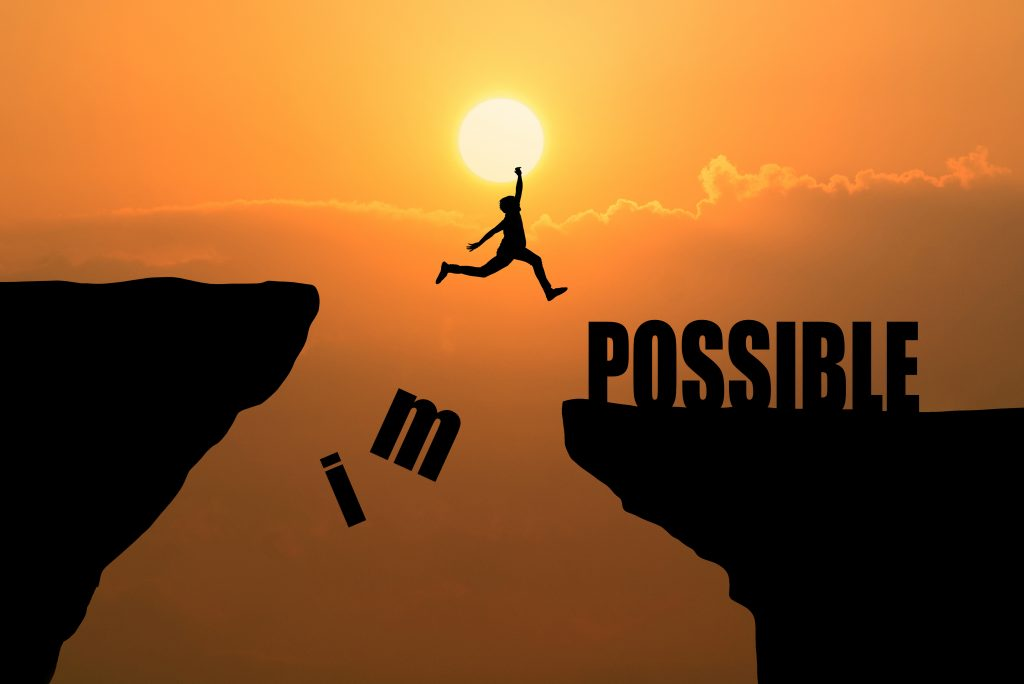 Променете мисленето си, за да успеете