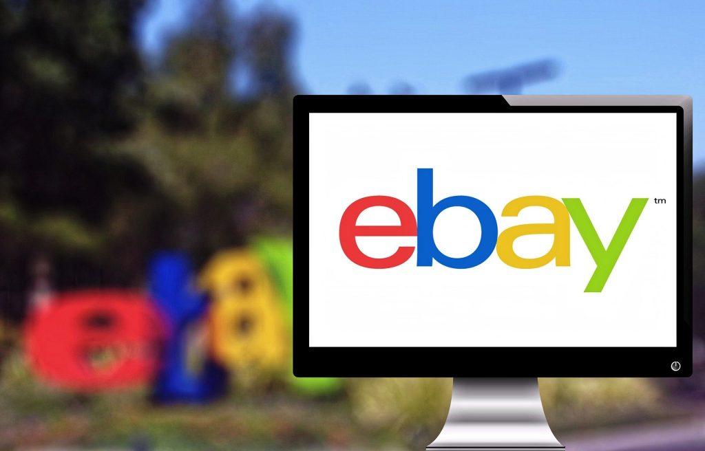 нови продукти в еBay